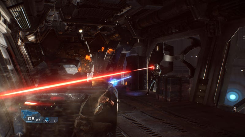 E3's Unsolved Mystery: Are Watch Dogs and Star Wars: 1313 Really Next-Gen Games?