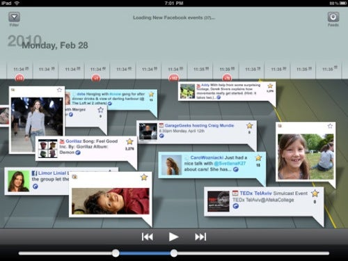 iPad Apps October 1st