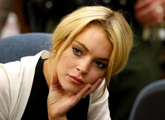 Will Lindsay Lohan Go on Oprah or the Today Show?