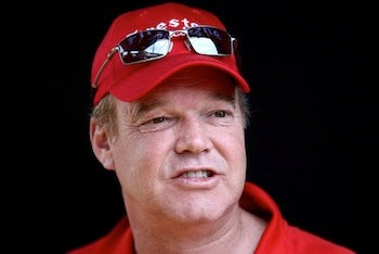 Al Unser Jr., Two-Time Indy 500 Champ, Arrested For Drag Racing While Drunk
