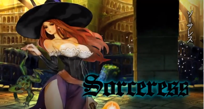 The Real Problem With That Controversial, Sexy Video Game Sorceress [UPDATE]