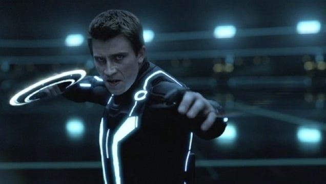 Garrett Hedlund Tron Motorcycle Garrett Hedlund offered lead