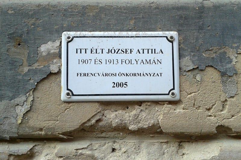 Megtaláltuk a legszomorúbb emléktáblát Budapesten