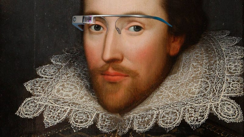 Will Shakespeare Be Popular in the Future?