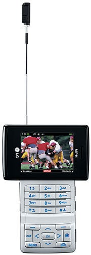 LG MPH TV-Everywhere Coming to North America in 2009