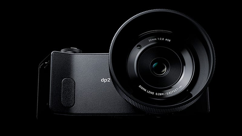 Sigma Puts Its Incredible Image Sensor Technology Into Weird Cameras