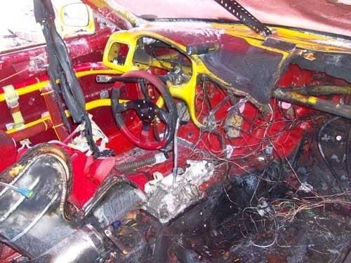 Electrical Wiring FAIL