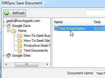 How to Get the Best of Both Google Docs and Microsoft Office