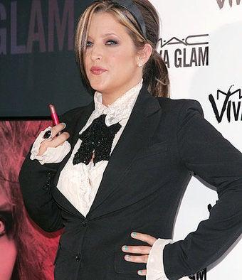 Travolta Death Leads Lisa Marie Presley To Insist Scientologists Pop More Than Vitamins