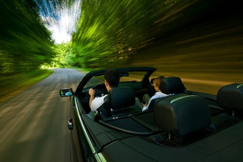 Will Convertibles Make You Deaf?