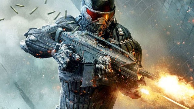 EA Says It Was Valve Who 'Expelled' Crysis 2 from Steam
