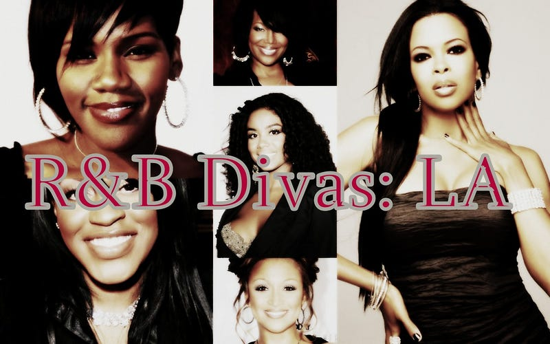 FHD1x6: R&B Divas: LA Episode 6 Watch Online Free
