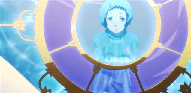 Hurry Up And Localise The Persona 3 Movies Already