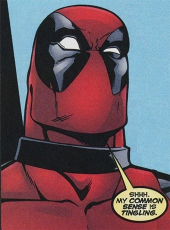 The Real Deadpool Returns In Ultimate Alliance 2