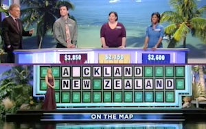 Tonight's Wheel of Fortune Contestants Were Extra Horrible