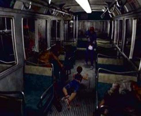 Resident Evil 2 Remake for Wii?