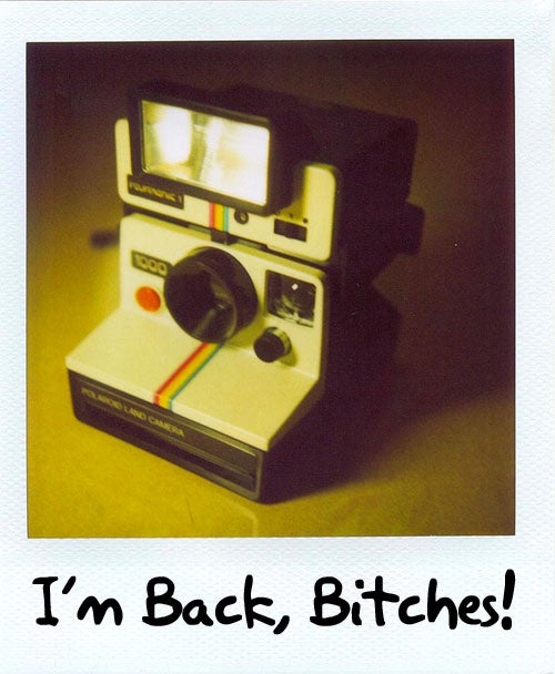 Polaroid Bringing Back Classic 4x3 Insta-Prints With Forthcoming Digital Zink Cam