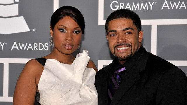 Jennifer Hudson Says A Phone Call From Her Fiancé Saved Her Life