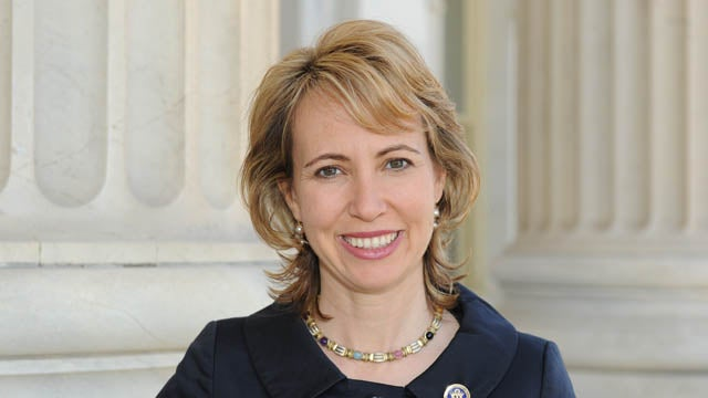 Speculation About Gabrielle Giffords' 2012 Campaign Needs To Stop