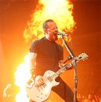 Metallica DLC Is Entire Metallica Album