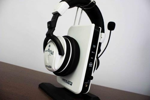The Ear Force X41 Improves Upon the Best Xbox 360 Headset
