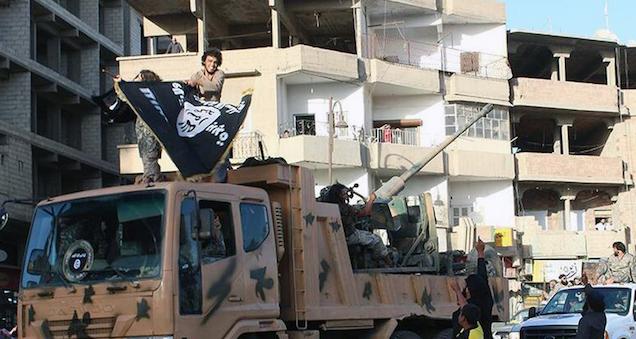 Obama Authorizes Air Surveillance of ISIS in Syria