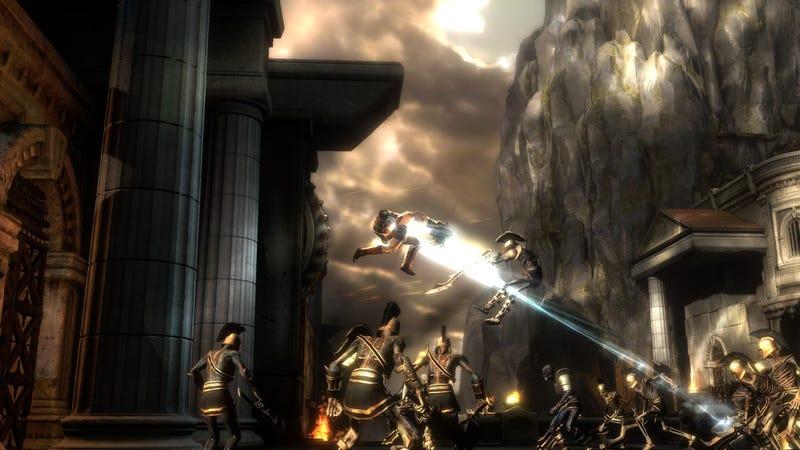 Frankenreview: God Of War III