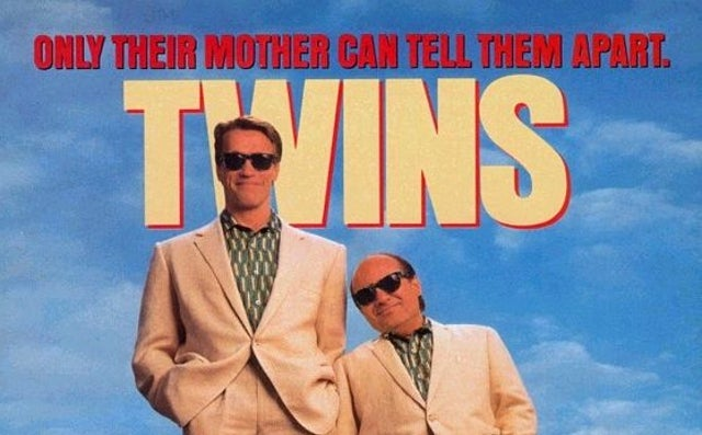 Arnold Schwarzenegger Confirms: Twins Sequel is On