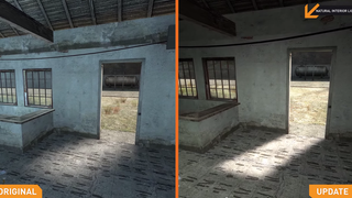 <i>Half-Life 2</i> Modders Have Made Valve's Classic Look Better Than Ever