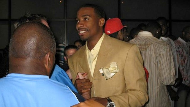 Javaris Crittenton Allegedly Killed That Lady Because Someone Stole $55k Of Jewelry From Him
