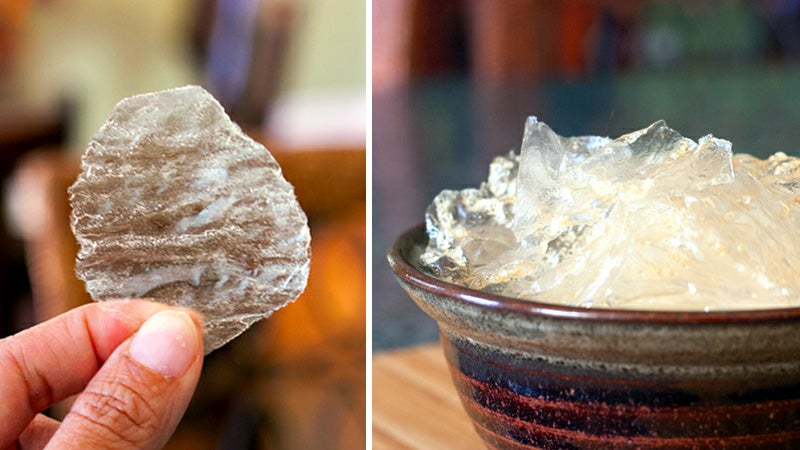How to Make Crystal Clear Potato Chips