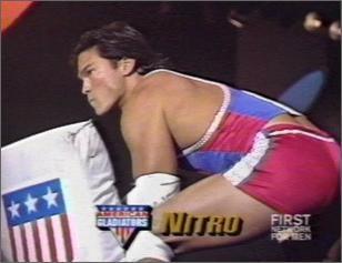 Nitro's 'Bitch Tits' Memoir To Resurrect American Literature