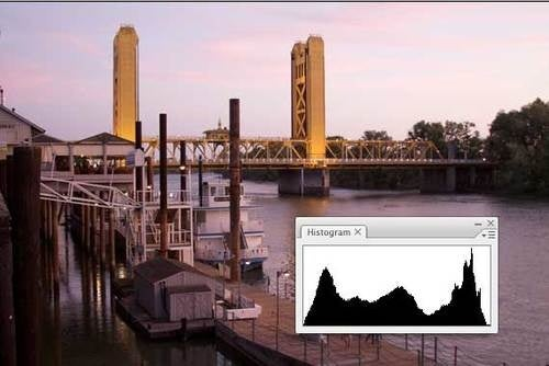 Understand Your Camera's Histogram to Take More Balanced Pictures
