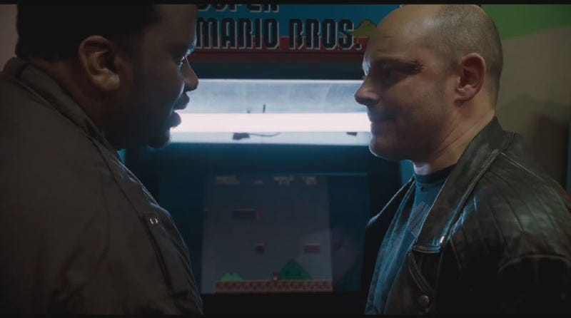 NSFW: R-Rated Hot Tub Machine Trailer Features Super Mario Bros.