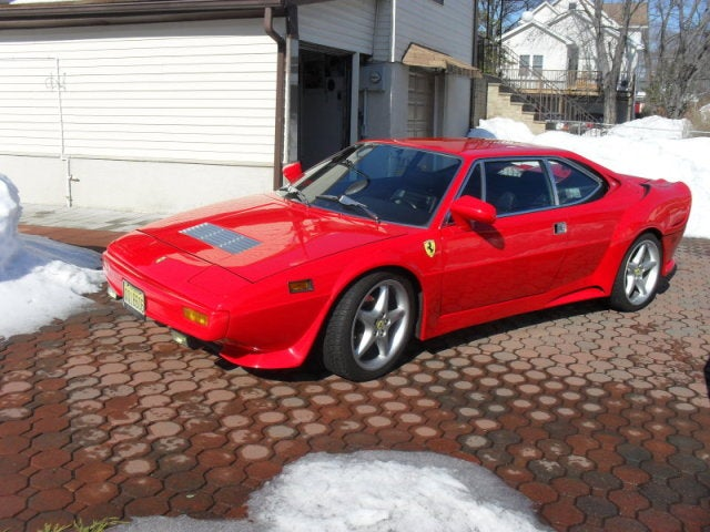 For $44,000, is this 308 better red than dead?