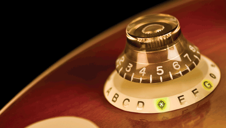 N-Tune Guitar Tuner Offers On-Board Tuning