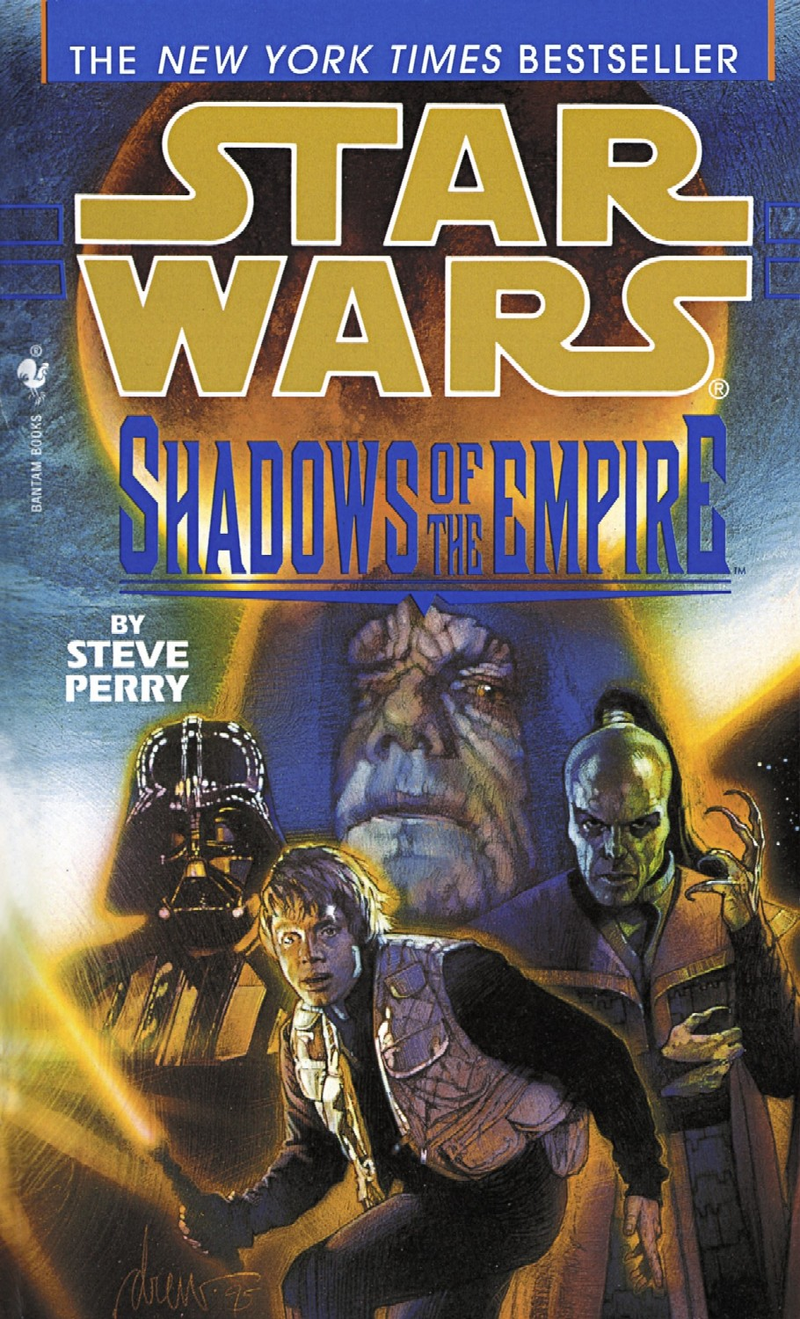 The Force AwakensAlmost Shared The Title With This Expanded Universe Novel?