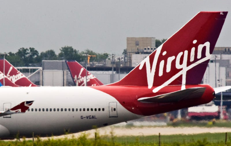 Cell Phones on a Plane: Virgin Atlantic to Allow Cell Phone Calls During Flights