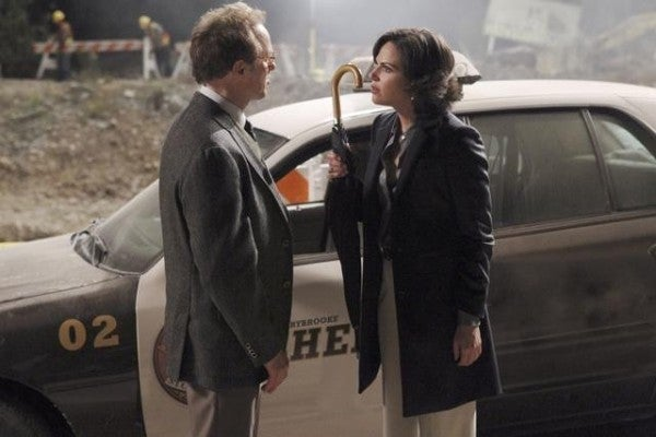 "Once Upon a Time 1x05, ""That Still Small Voice"" Pictures"