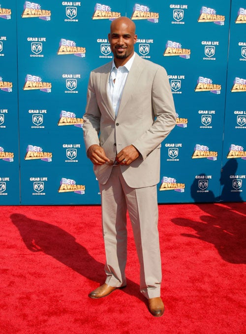 BET Awards Brought Out The Best Red Carpet Fashions Of 2008