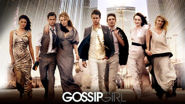 Gossip Girl and Other CW Shows Are Coming to Netflix