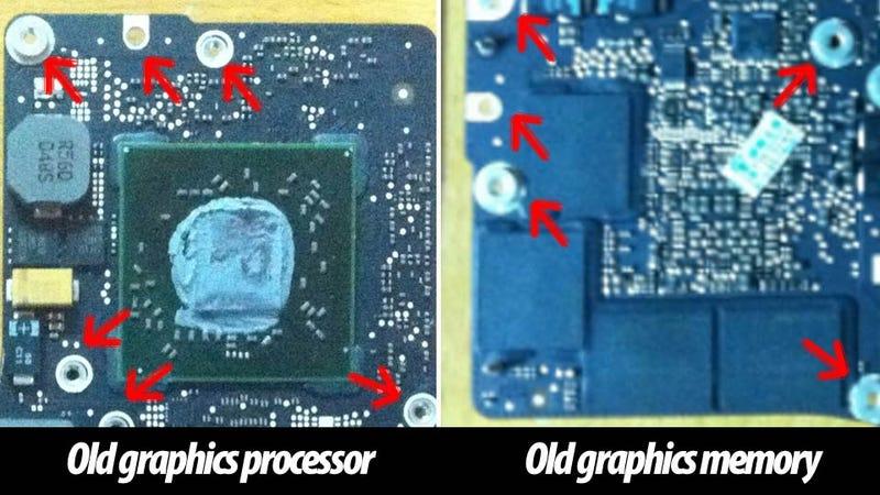 New MacBook Pro Leaked Photos Indicate Same External Design