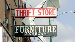 Find the Best Thrift Stores Near You Us