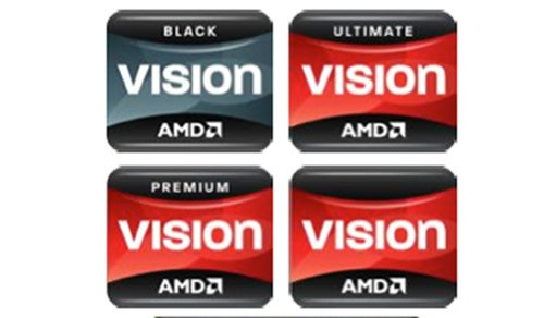 AMD Vision Refresh: Better, Faster, More