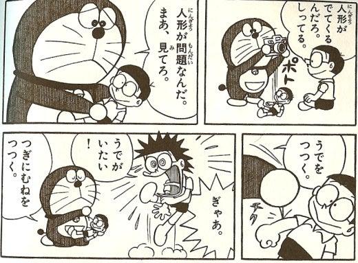 Doraemon Gadgets