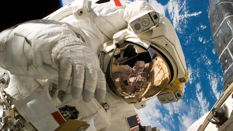 The Ten Weirdest Facts About Space Travel