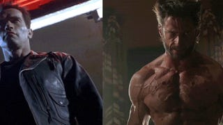 Honest trailer reveals how <em>X-Men: Days of Future Past</em> is <em>Terminator 2</em>
