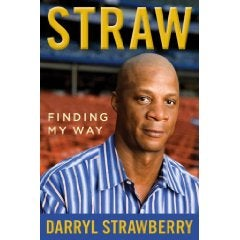 Book Excerpts That Might Suck: 'Straw, Finding My Way'