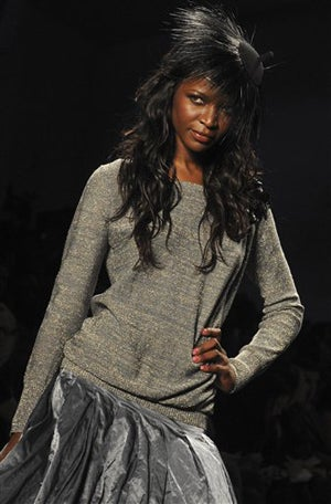 Will Diversity Be In Style During Fashion Week?