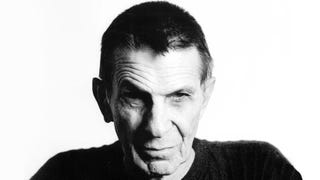 The New York Times is reporting that scifi icon Leonard Nimoy has passed away today at the age of 83, a few days after being taken to the hospital for chest pains. Our full obituary and memorial of the Star Trek star will follow soon.